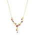 tropical-flower-y-necklace-pink-gold-tone-plated