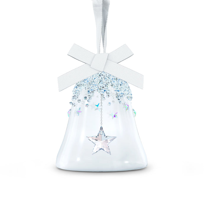 Bell Ornament, Star, small