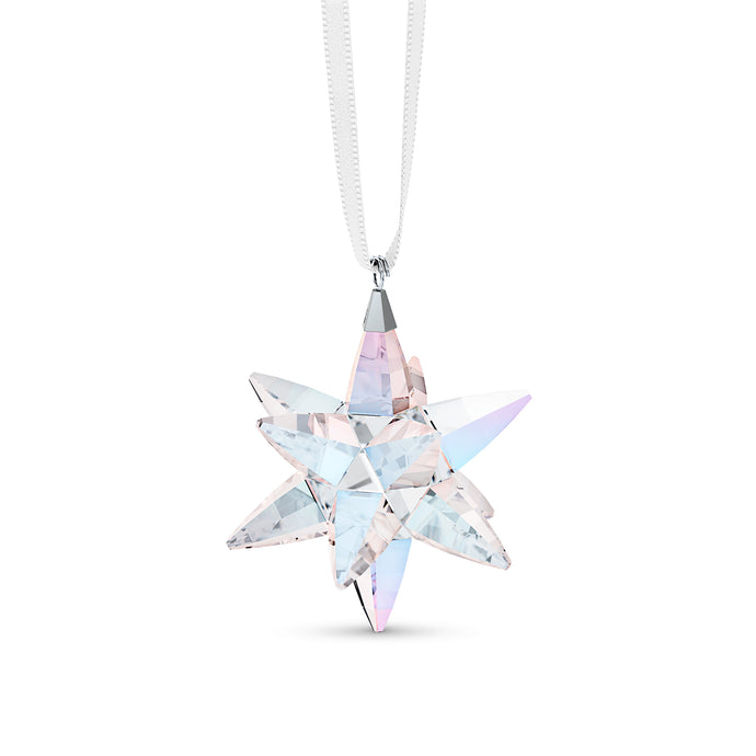 Star Ornament, Shimmer, small