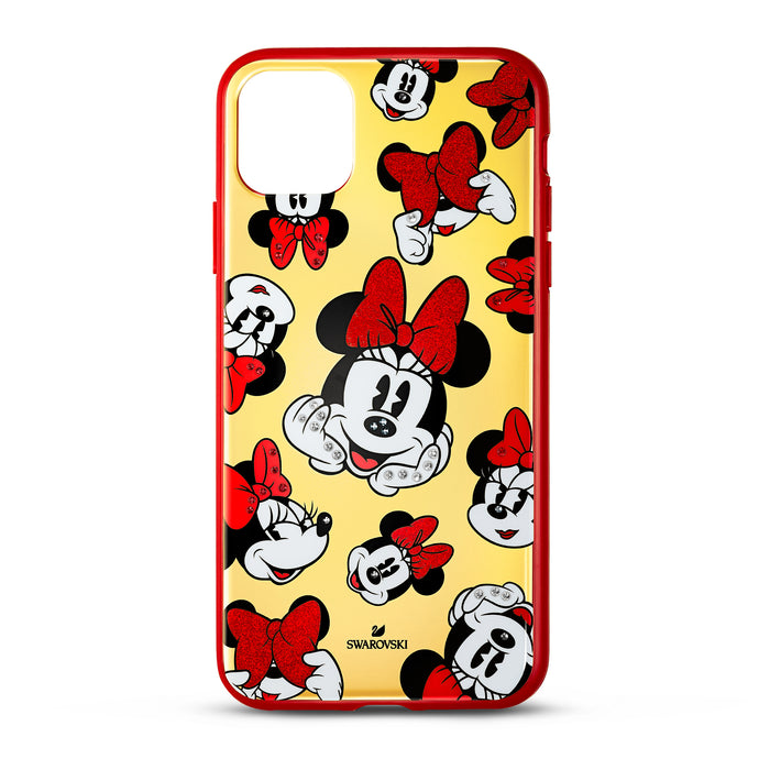 Minnie Smartphone Case with Bumper, iPhone® 11 Pro Max