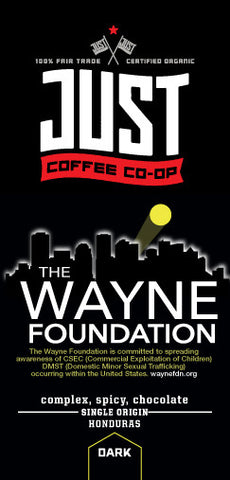Wayne Foundation