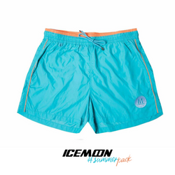 Short de bain Ghost Pacific