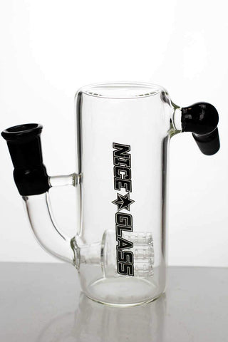 8-Arm Horizontal Diffuser Ash Catcher | 14/18mm Ash Catchers For Bongs
