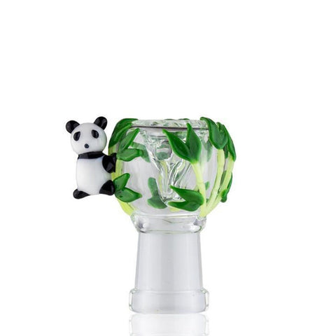 Empire Glassworks - Bowl Piece - Panda 14mm