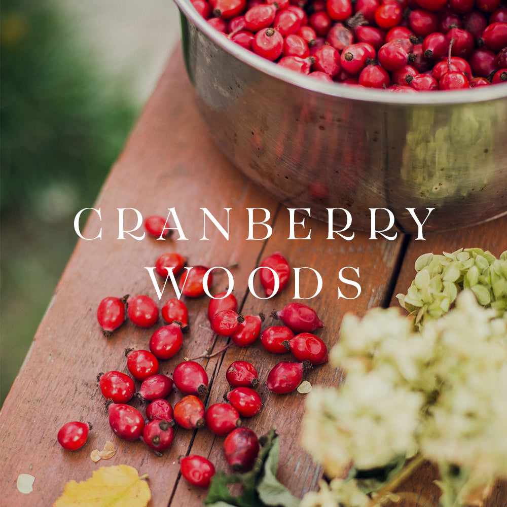 Cranberry Woods