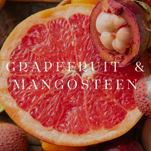 Grapefruit Mangosteen
