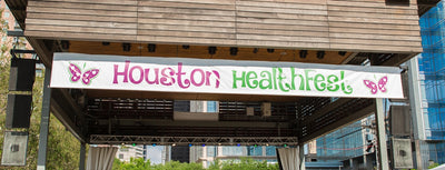 Arctic Cool: Proud Sponsor of Houston Healthfest