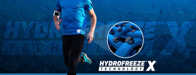 Hydrofreeze X – The Next Big Thing