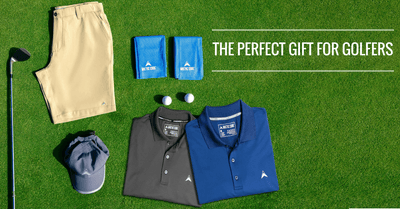 Stay Cool on the Course with Our Holiday Golf Bundles!