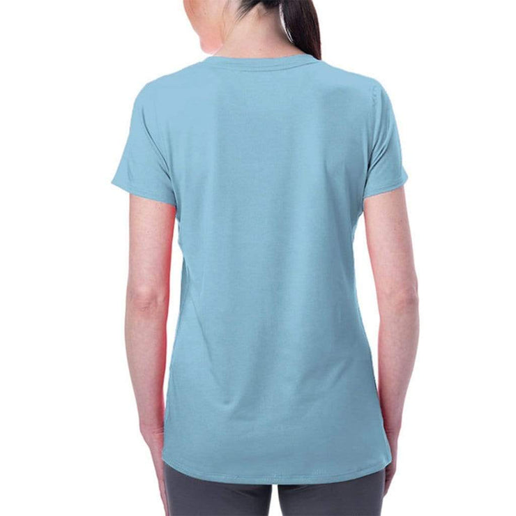 Women's Cooling Crew Neck Shirt