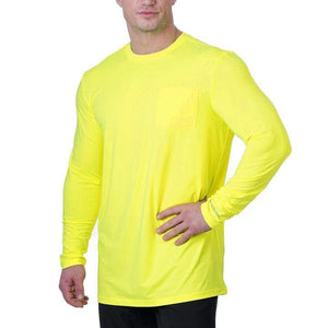 Men's Cooling Pocket Workwear Long Sleeve