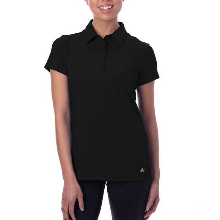 Women's Cooling Polo - CLOSEOUT