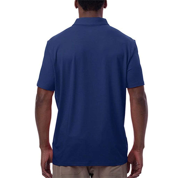 Mens Cooling Polo
