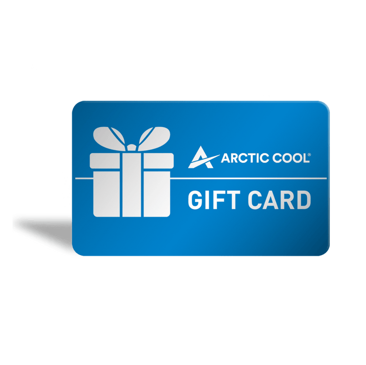 Arctic Cool Gift Card