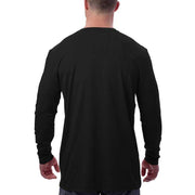 Men's Pocket Workwear Long Sleeve Shirt - CLOSEOUT