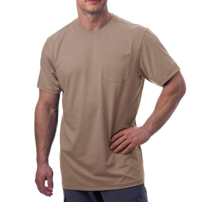 Men's Pocket Workwear T-Shirt