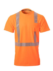 Men's Cooling Pocket Safety Workwear