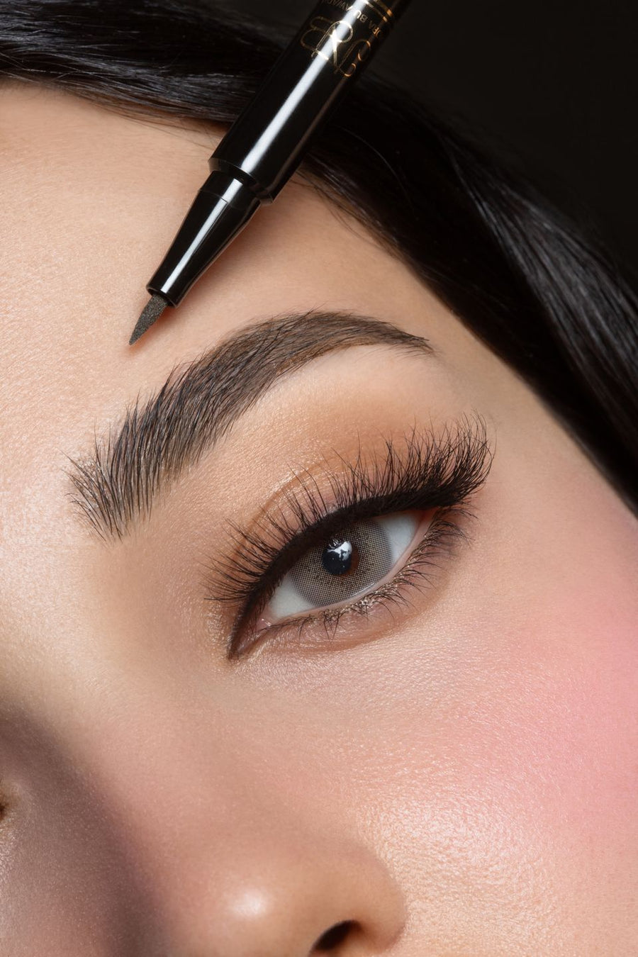 EyeBrows liner #100