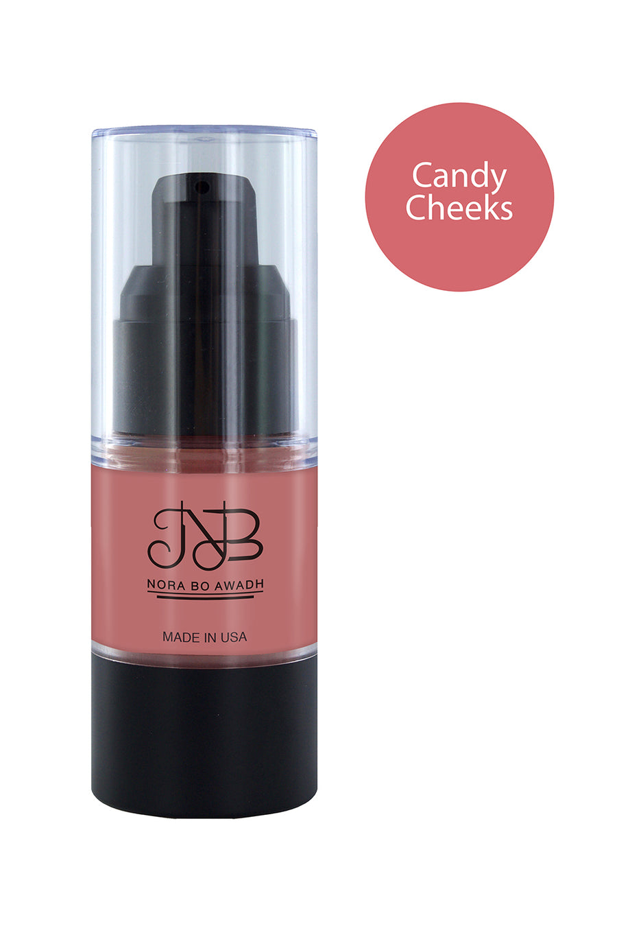 Candy Cheeks - Liquid Blusher