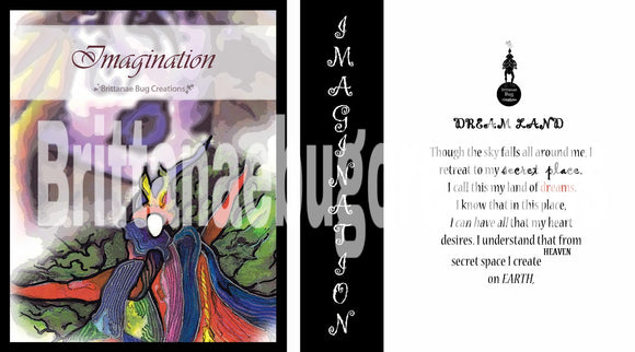 Imagination Digital Download