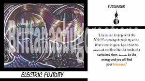 Electric Fluidity Digital Download