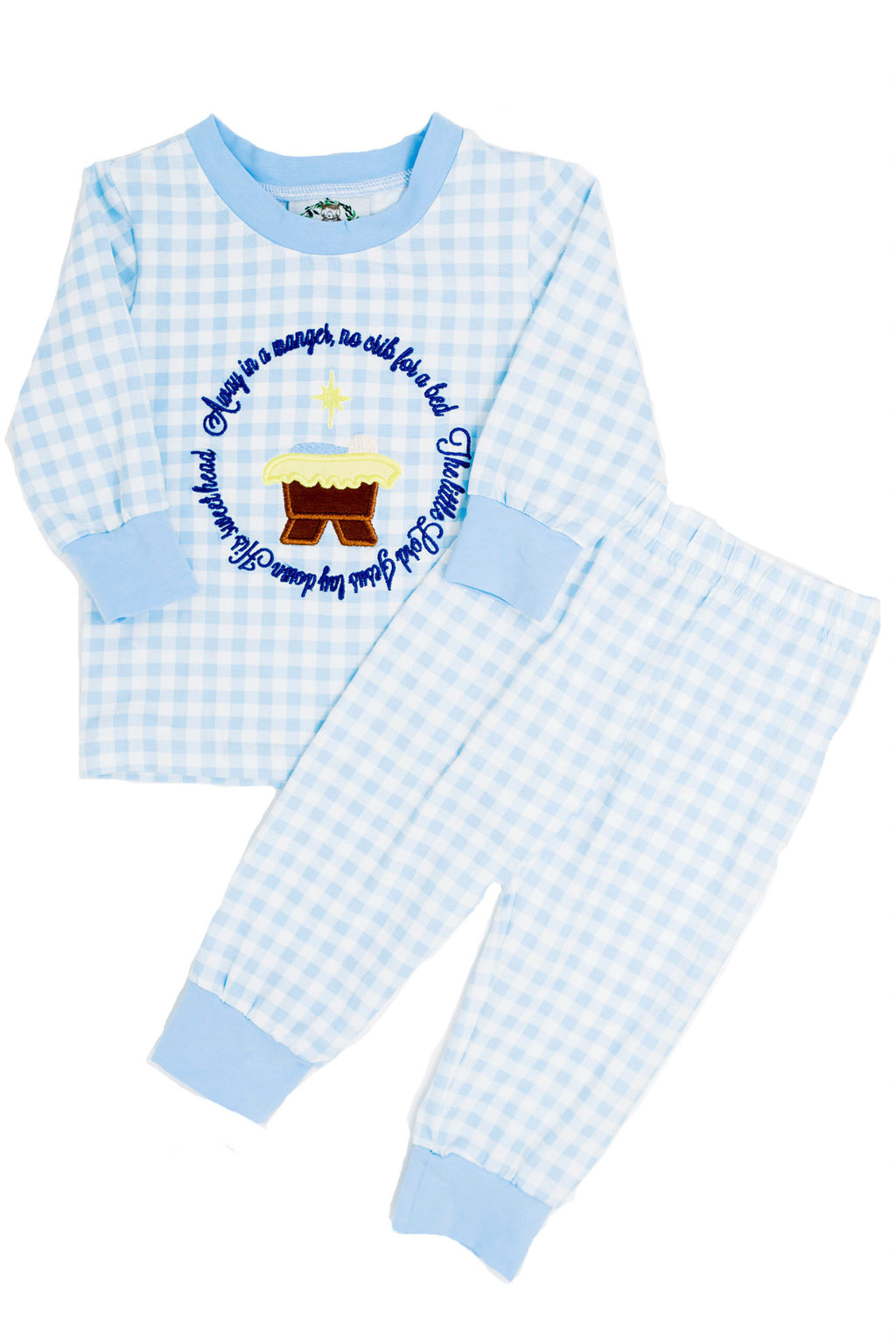 Nativity Pajama