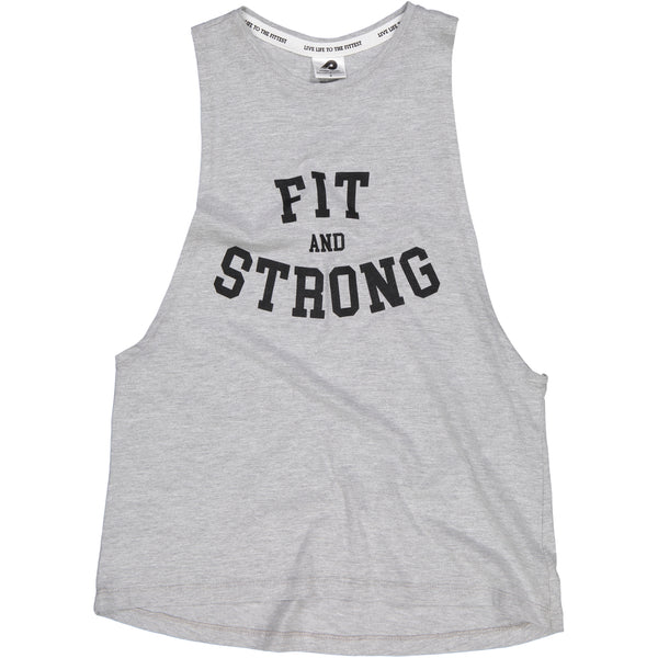 Ladies Strong & Fit