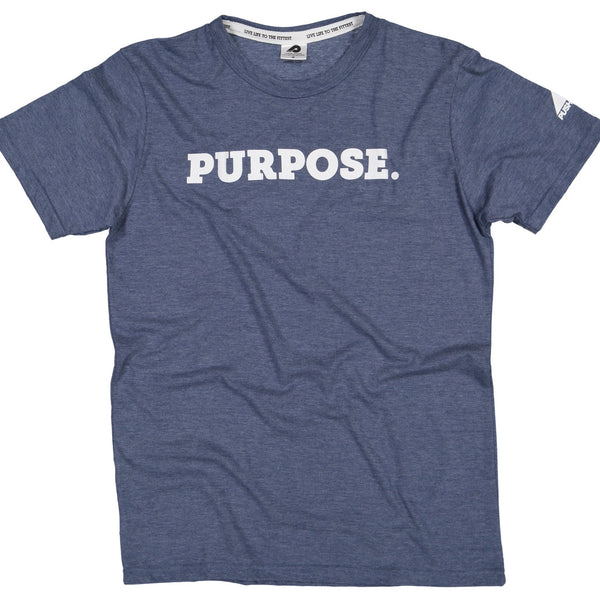 Mens Purpose