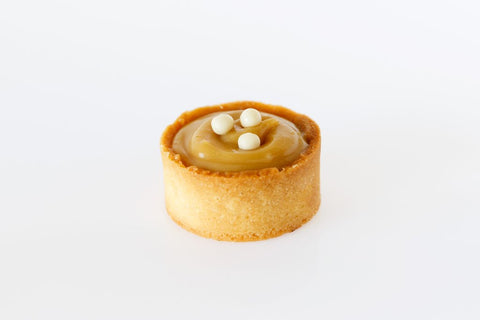 Mini Passionfruit Caramel