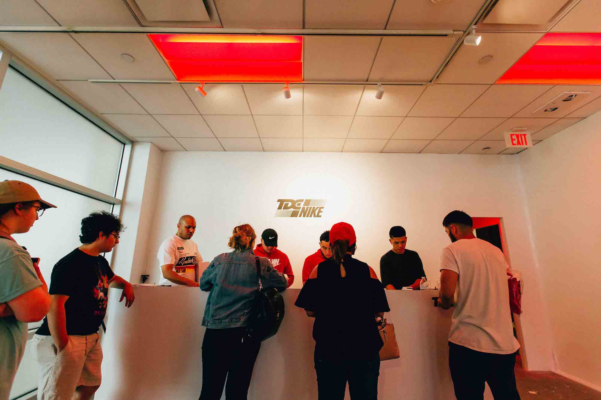 Social Status x Nike x TDE: The Championship Shop - Houston [Recap]