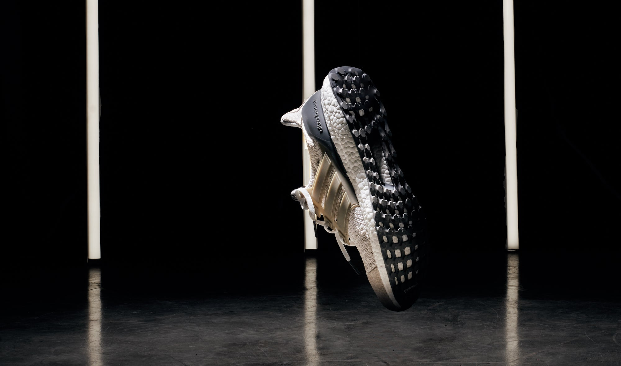 Sneakersnstuff and Social Status Collab for Adidas Sneaker