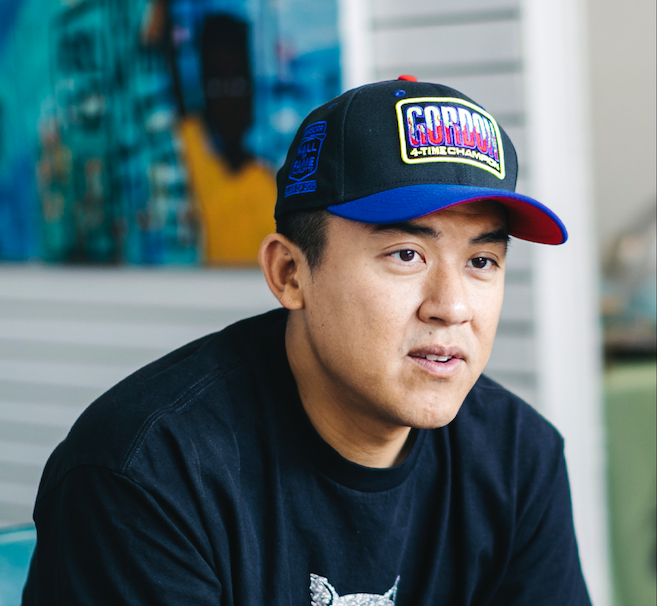 Bobby Hundreds: an Author, Designer, Pioneer and Much More