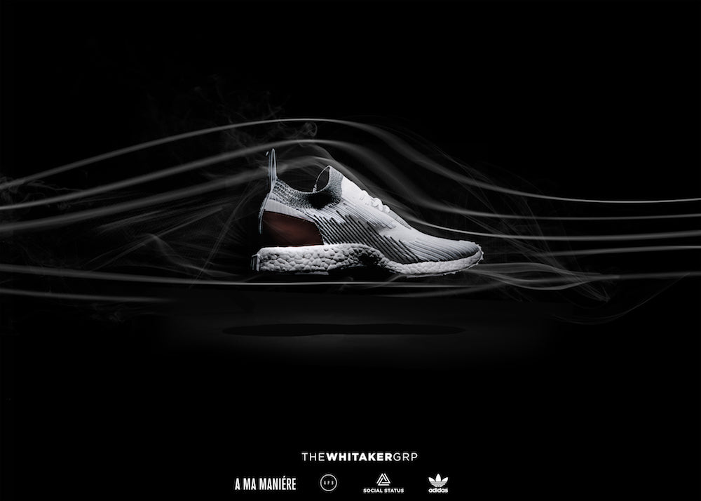 adidas Originals x The Whitaker Grp NMD Racer