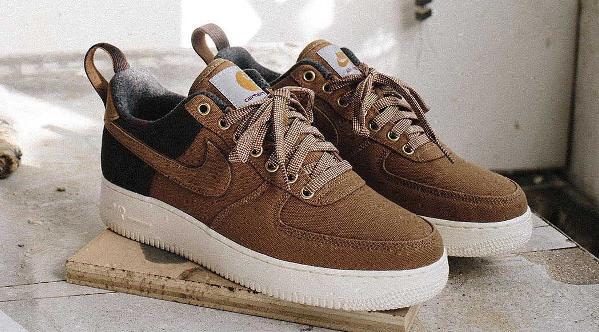 Nike x Carhartt Collection