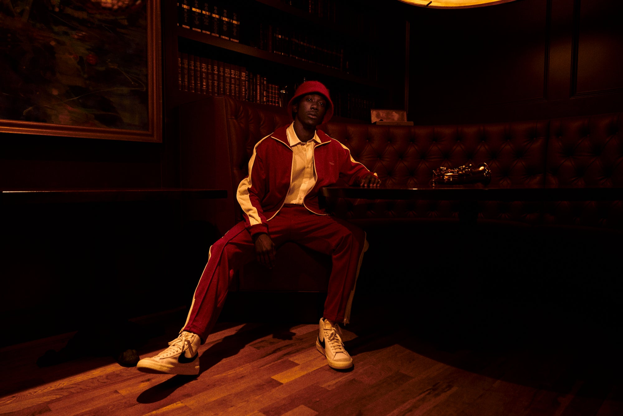 8a5148ade5f0 Social Status Spring 2019 Editorial. Complex Sneaker Shopping with ...