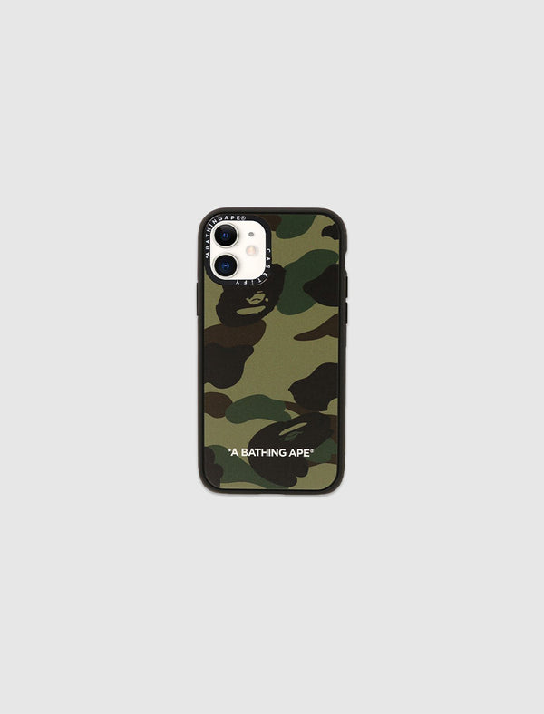 BAPE IPHONE 11 CASE