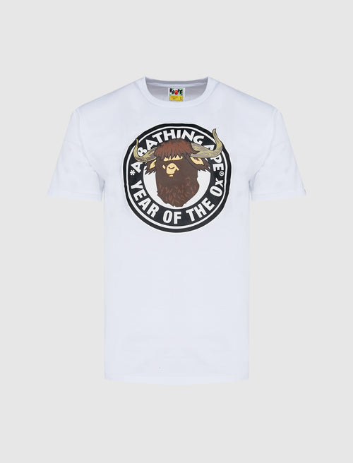 YEAR OF THE OX SS TEE