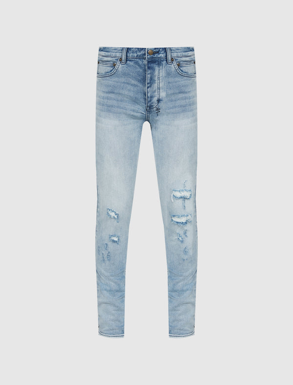 KSUBI: CHITCH PHILLY JEANS [INDIGO]