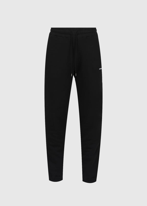 SOULLAND: ELIJAH SWEATPANTS [BLACK]