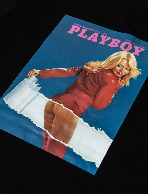 PLAYBOY MARCH TEE