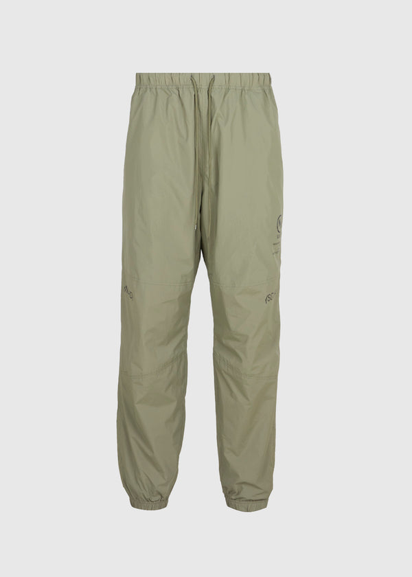 NEIGHBORHOOD: PFU WOVEN PANT [OLIVE]