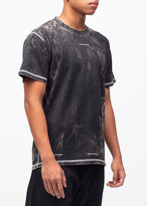BASIC ACID SHORT SLEEVE TEE