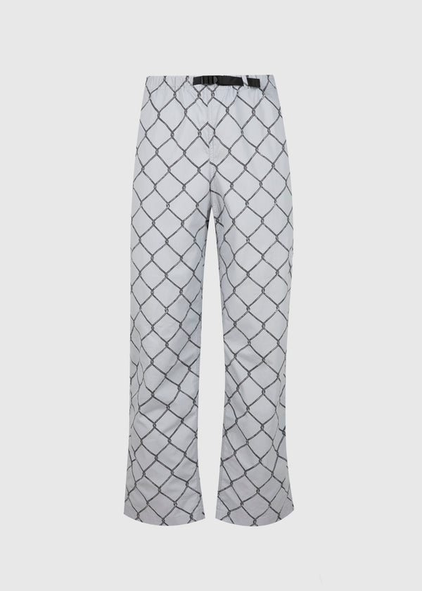 NEIGHBORHOOD: WIRE PANTS [GRAY]