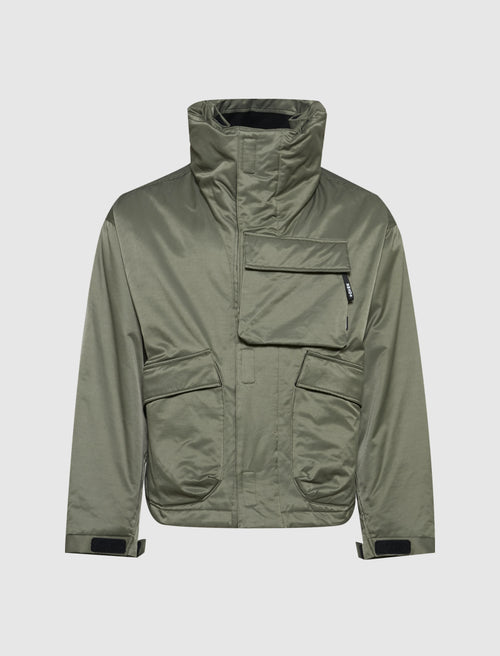 TACTICAL CN JACKET