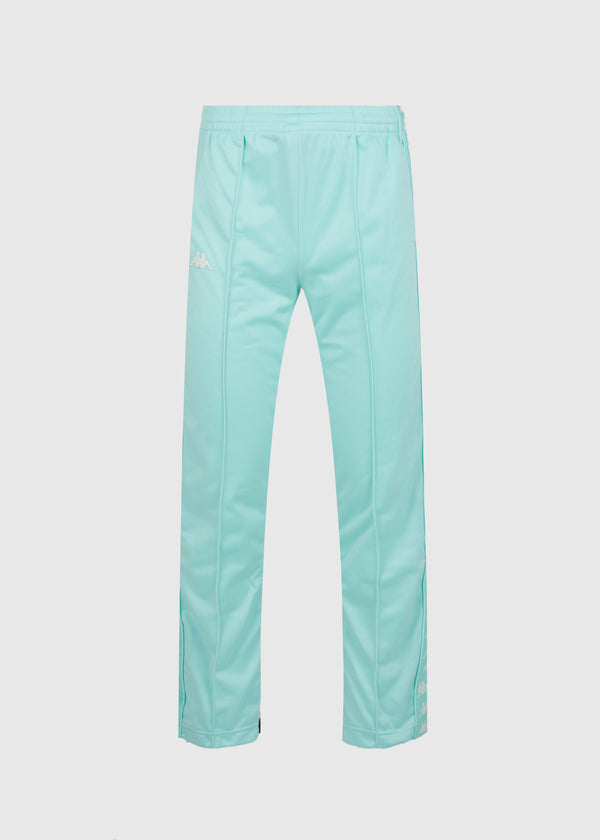 KAPPA: 222 BANDA PANTS [BLUE]
