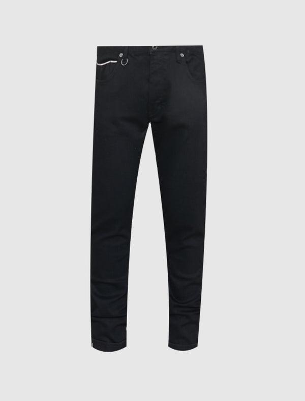 LOU SLIM DENIM JEANS