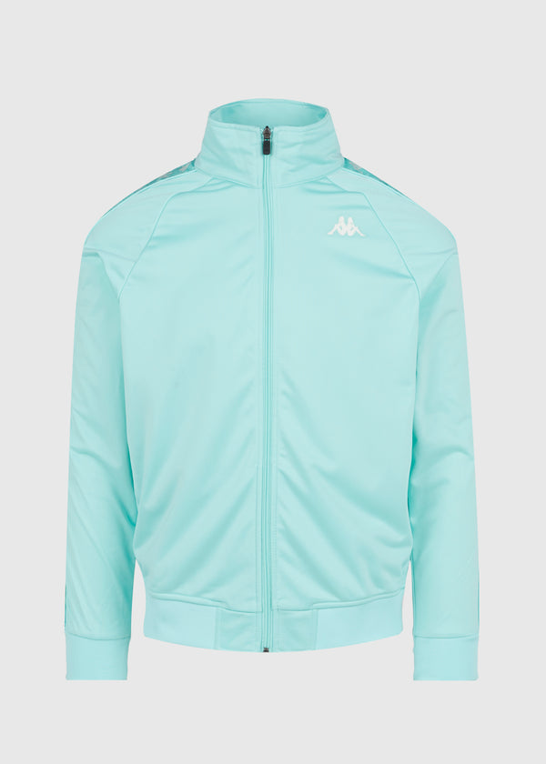 KAPPA: 222 BANDA JACKET [BLUE]