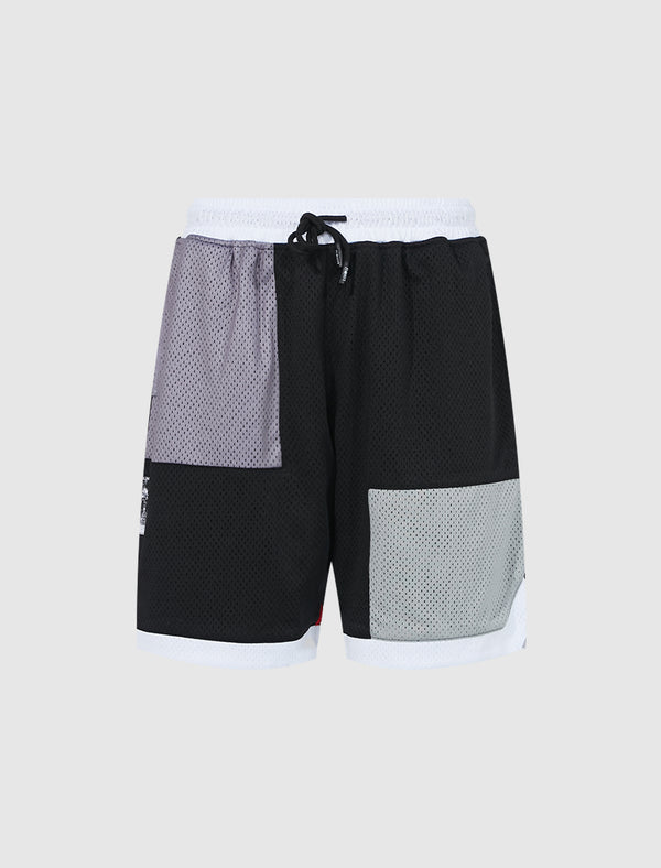 MISMATCH SHORTS