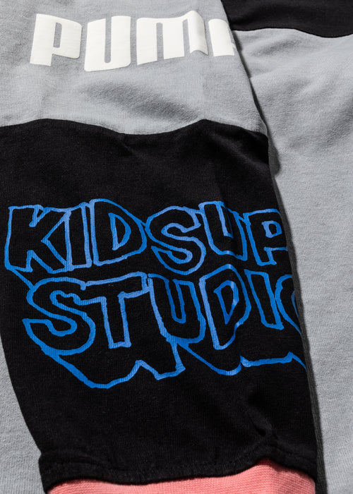 KIDSUPER LONG SLEEVE TEE
