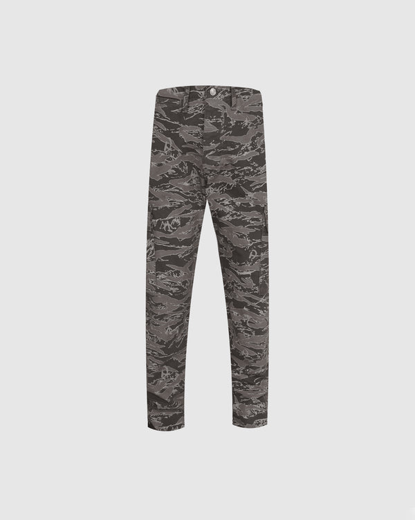 SICKLE CAMO PANTS